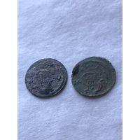 Дв. денарий 1620, 1621  - с 1 рубля.