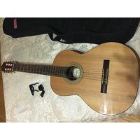 Гитара Kremona Soloist S65C