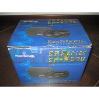 Продам двухполосную акустику- Power Acoustik (USA).