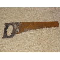 Ножовка , пила из СССР