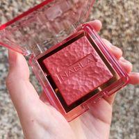 Румяна Nabla Glass Skin Finish Glow Powder в оттенке Lola