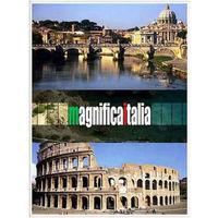 Великолепная Италия. 40 серий из 40 - Magnificent Italia (Magnifica Italia) - страноведение, обучающий материал, русский и итальянский языки
