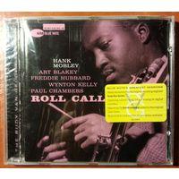 CD Hank Mobley - Roll Call (2002) Hard Bop