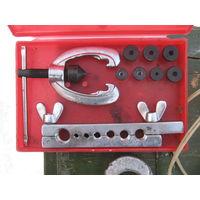 Универсальный набор для развальцовывания тормозных трубок. Быстрая самоокупаемость.