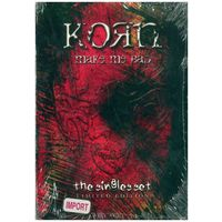 2CD-single Box-set Korn - Make Me Bad - The Singles Set (Limited Edition) (2000)