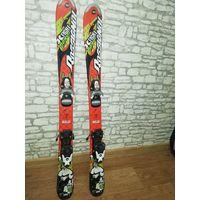 Горные лыжи, 100см
