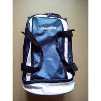 Рюкзак-сумка спортивная