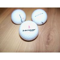 Мяч для гольфа Dunlop