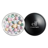 Elf пудра Mineral Pearls, skin balancing для комбинированной/жирной кожи
