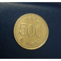 500 вон ю.корея 1994