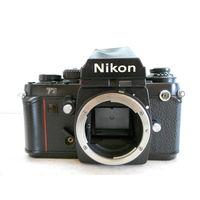 Фотоаппарат Nikon F3 без объектива