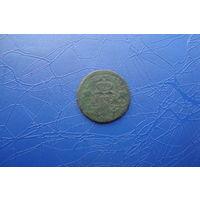 1 грош 1754                                      (5583)