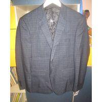 Новый пиджак мужской 50 р-р