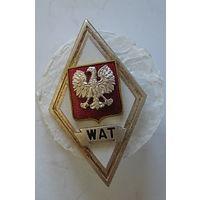 Знак Военно-технической академии