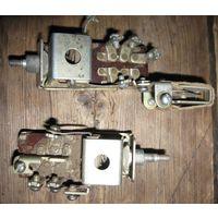 Центральный переключатель света П38, П38Б, П44 для ретро-машин
