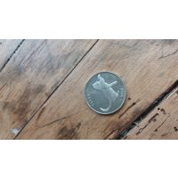 Шотландский остров СТРОМА 1 фунт 2016 год