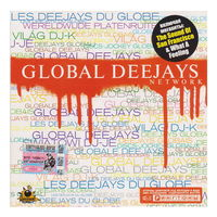 Global Deejays - Network (2005)