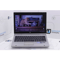 "12.5"" HP Elitebook 2560p на Core i7 (4Gb, 120Gb SSD). Гарантия"