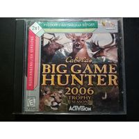 Cbela's Big Game Hunter 2006 Trophy Season
