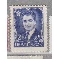Иран   Мухаммед Реза Шах Пахлави 1962 год  лот 1 ЧИСТАЯ менее 10 % от каталога