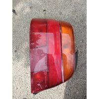 104206Щ BMW E39 фонарь левый дорестайл 8358031