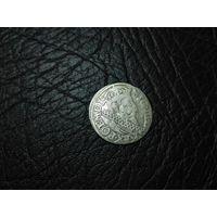 Трояк 1623 с 1 копейки