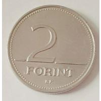 Венгрия, 2 форинта, 1996 г.