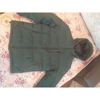 Куртка мужская Спринфилд