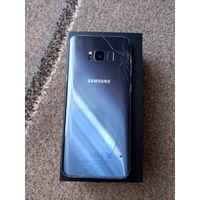 Samsung s8 plus на запчасти