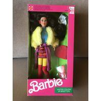 Кукла Барби Barbie Kira Benetton 1990