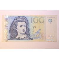 Эстония, 100 крон 1999 год.