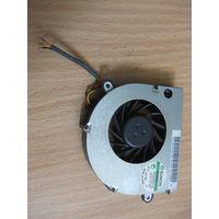 Toshiba L500 вентилятор
