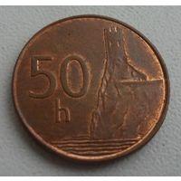 50 h Cловения 2004 г.в. из коллекции