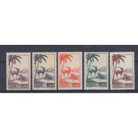 [60] Марокко 1939-42.Фауна.