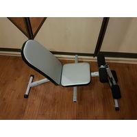 Скамья American Fitness BH-005G