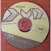 Плеер ASUS DVD