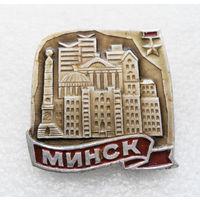 Минск Город Герой #1147-CP19