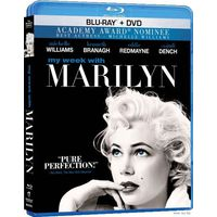 7 дней и ночей с Мэрилин / My Week with Marilyn ( Мишель Уильямс, Кеннет Брэна)DVD9