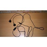 Гарнитура Nokia WH-108 стерео. Не китайская (фото 3). Оригинал.