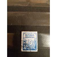 1951 Индонезия (4-3)
