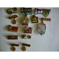 Награжденные орденом Ленина