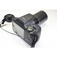Фотоаппарат Canon PowerShot SX520 HS