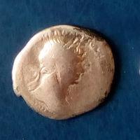 Денарий Рим 18