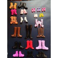 Обувь для куклы Барби Barbie