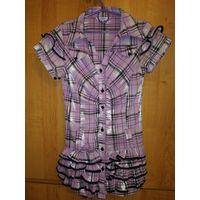 Рубашка женская.44-46р-р