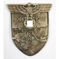 Нарукавный Щит KRIM 1941-1942гг.