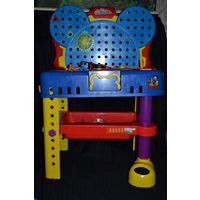 """Столик для юного механика """"Микки Маус"""""""