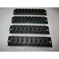 Штырьковая память OKI Simm 30 pin комплект Япония