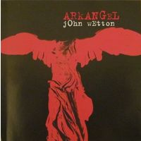 John Wetton - Arkangel (1998, Audio CD)