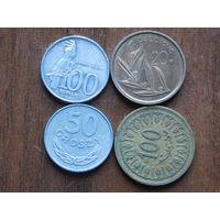 Четыре монеты ...7